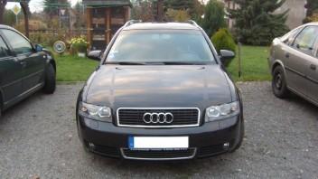 madstranger -Audi A4 Avant