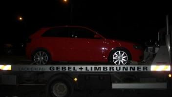 italobrasil -Audi A3