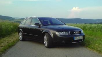 1023fireball -Audi A4 Avant