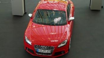 MagicA4 -Audi TT