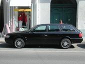 anubis -Audi A6