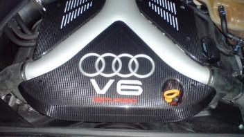 miller -Audi S4