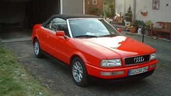 orginalcabrio -Audi 80/90