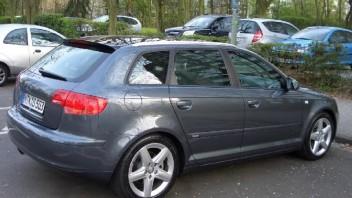 stsportgrau -Audi A3