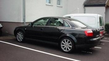 Michael -Audi A4 Limousine