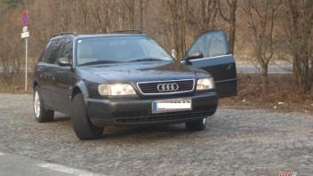 Ralph -Audi S6