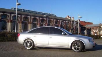 Corthez -Audi A6