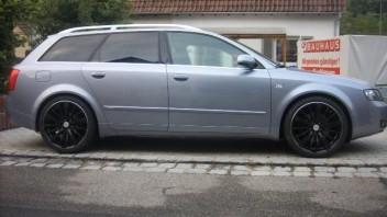 DerTobi -Audi A4 Avant