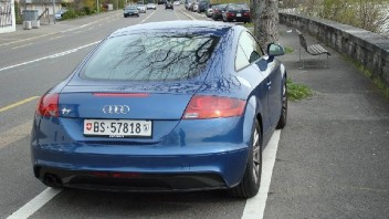 AudiV6Power -Audi TT