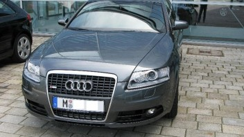 FlemminGB -Audi A6