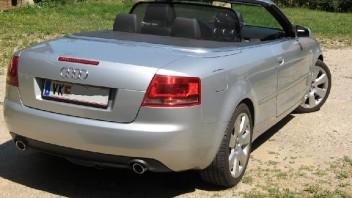 Lessi -Audi A4 Cabriolet