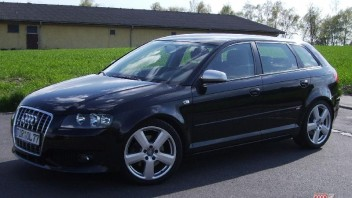 8PA-Bazzie -Audi A3