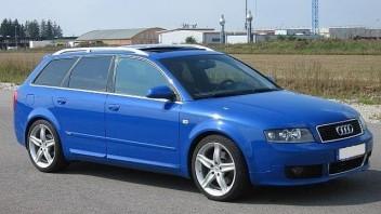 chris2000 -Audi A4 Avant