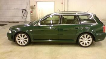 quattromartin -Audi RS4