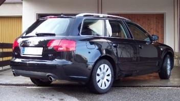 reiser81 -Audi A4 Avant
