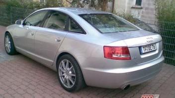 patrik_baier -Audi A6