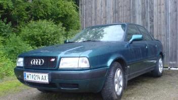 boili -Audi 80/90
