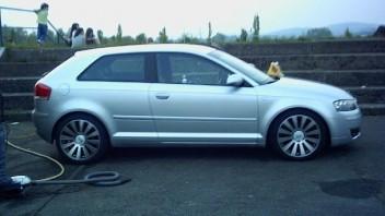 cosi8h -Audi A3