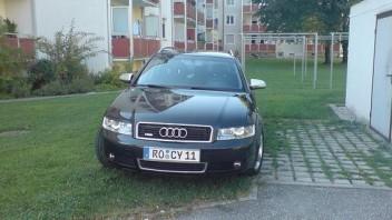 S-LINE17 -Audi A4 Avant