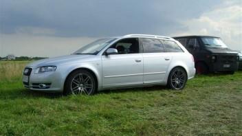 Joergibeer -Audi A4 Avant