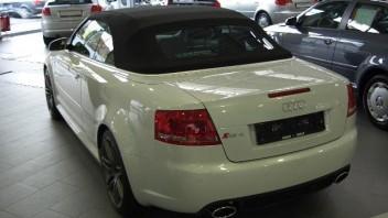 nagaro -Audi RS4