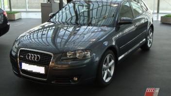 littlebob -Audi A3