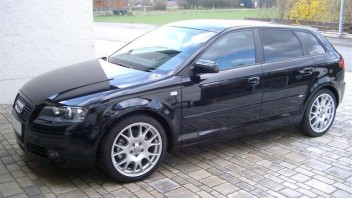 owaa -Audi A3