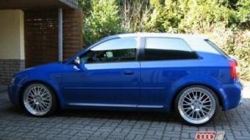 Niko_S3 -Audi S3