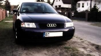 anarchie99 -Audi A3