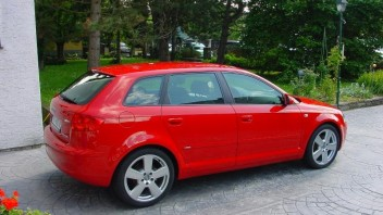 erwinh -Audi A3