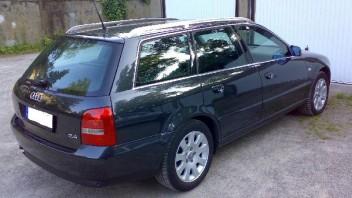 A4Thomas -Audi A4 Avant