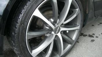 neg -Audi A4 Avant