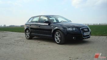 Ozone -Audi A3