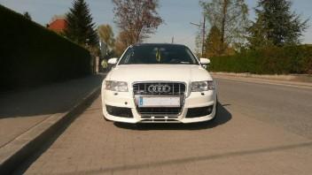 markus8e -Audi A4 Limousine