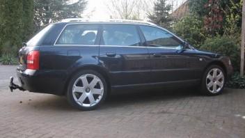 marcellozee -Audi A4 Avant