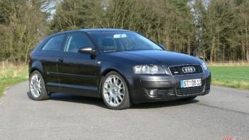 Chillen2k -Audi A3