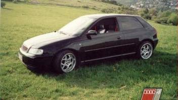 Henning3110 -Audi A3