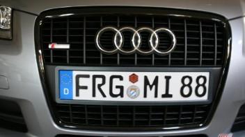 MiHo-TT -Audi A3