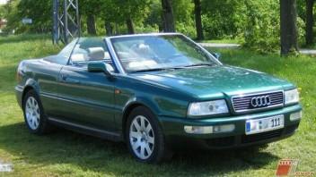 semu -Audi 80/90
