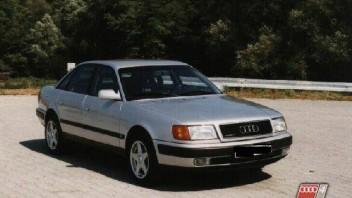 holgi69 -Audi 100