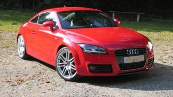 semu -Audi TT