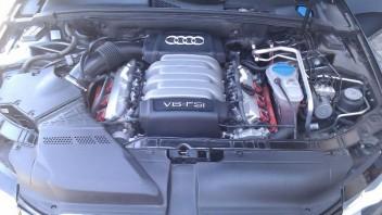 Marcus A48K -Audi A4 Avant