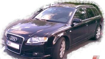 ThommyG -Audi A4 Avant