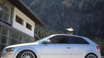 AtoM1510 -Audi A3