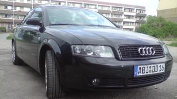 Daniel-Hoffi -Audi S4