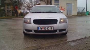 joca 3 -Audi TT