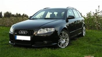 saschag -Audi A4 Avant
