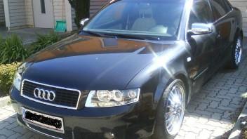 __pLaYaa__ -Audi A4 Limousine
