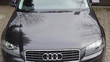 remax -Audi A3