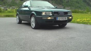 aut'ns -Audi 80/90